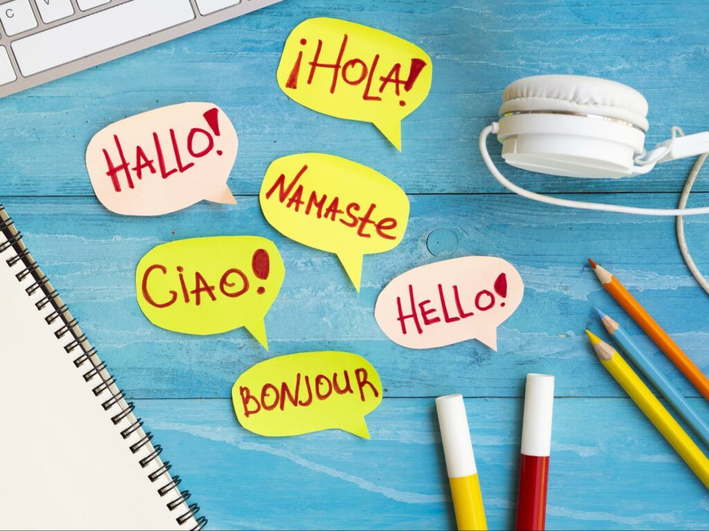 difficulties in learning foreign language