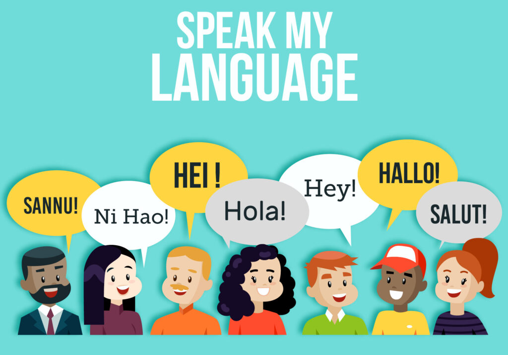 what are the challenges in learning a new language