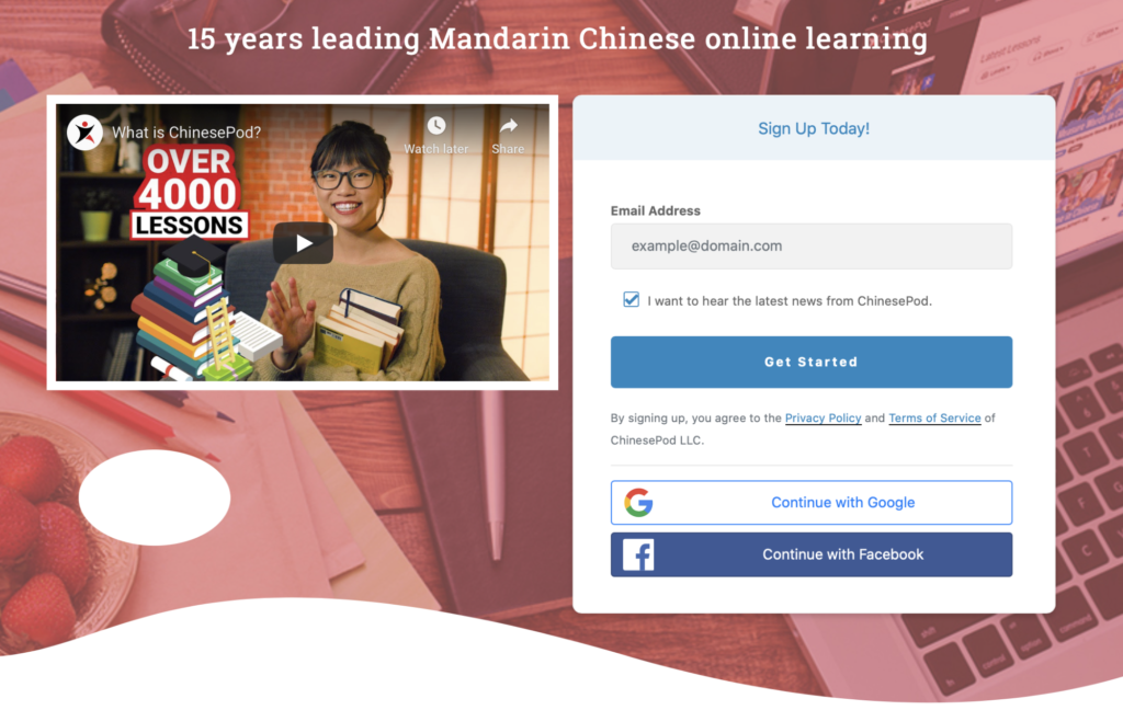 best podcast to learn Mandarin Chinese