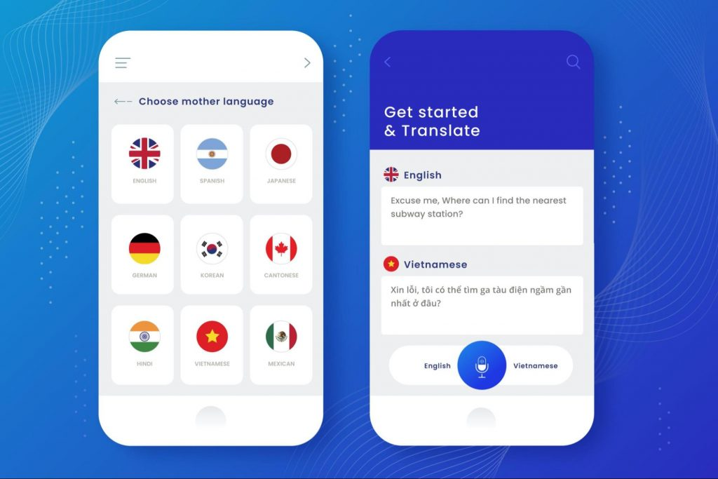 translation apps to replace language learning