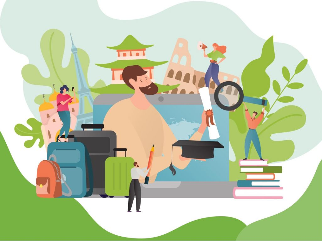 language learning resources to help tourists